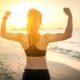 lean muscle mass